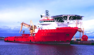 Engineering Plastics for the Marine Industry