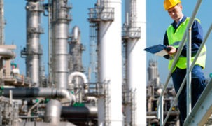 Engineering Plastics for Petrochemicals